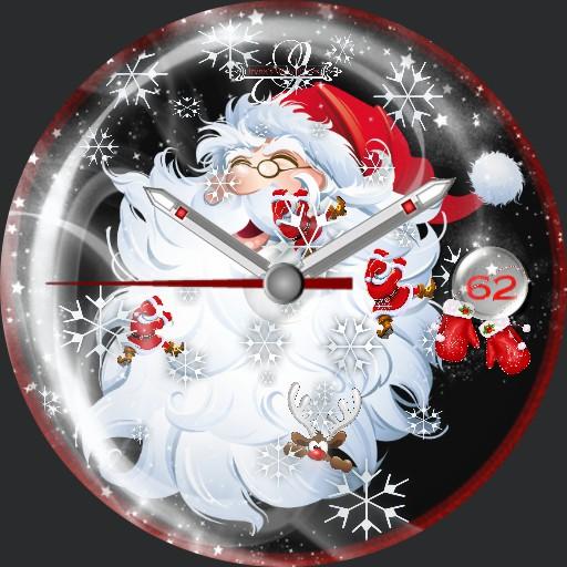 Christmas Counter Wichtel Sound Animation