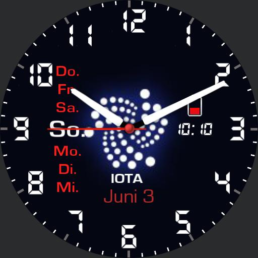 IOTA WATCH