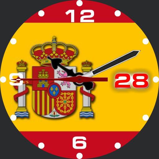 Spain simple