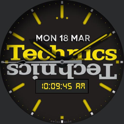 Technics Delta
