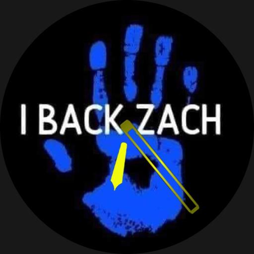 I Back Zach