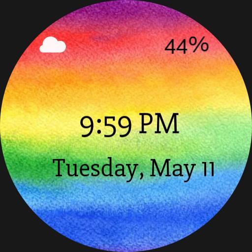 Rainbow Luv