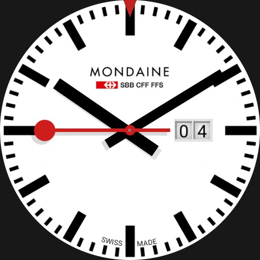 dRobje covers Uno Mond STOP WATCH