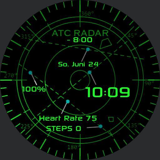 _atc radar