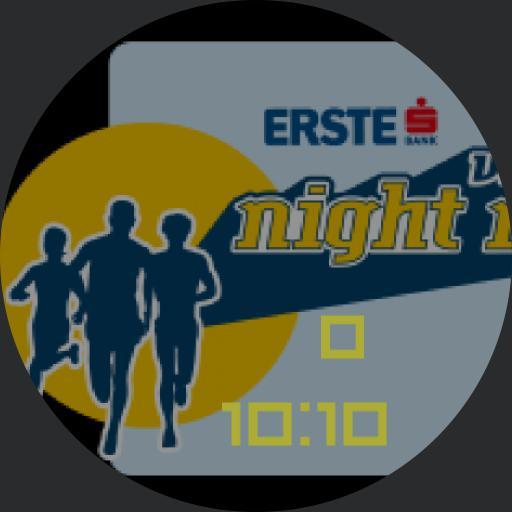 _night run