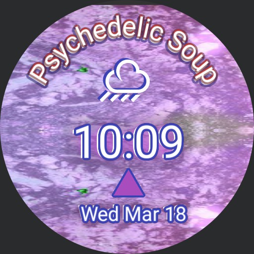 Psychedelic Soup