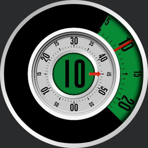 KS 10 minute rotation
