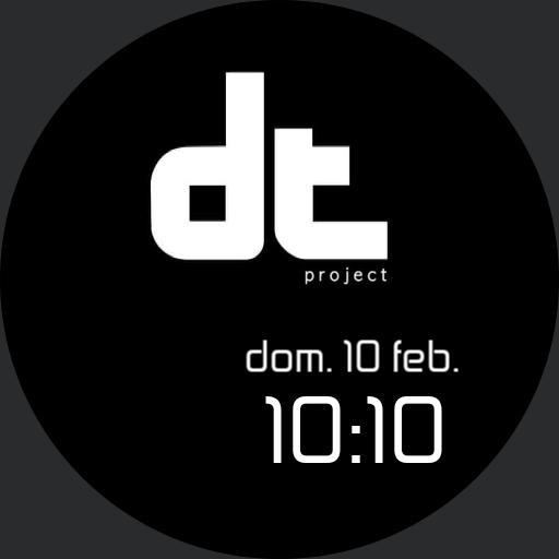 Dt Project