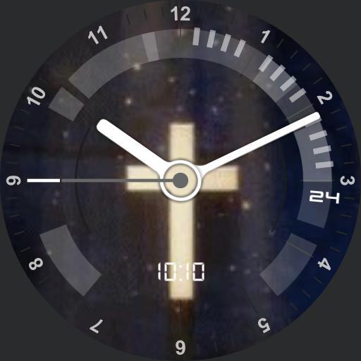 Christian Watch 2