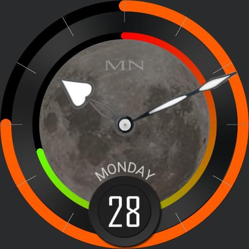 moreman moon classic