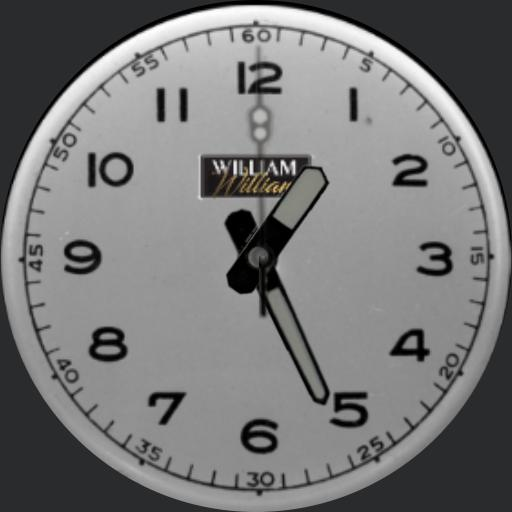 William watch