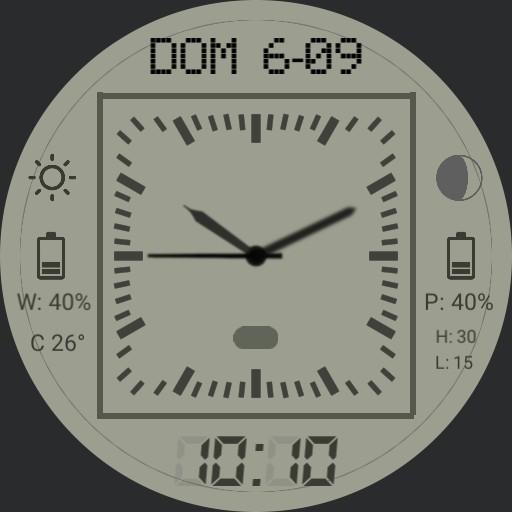 LCD 2 peecons