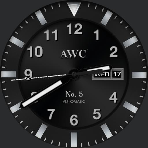 AWC No. 5