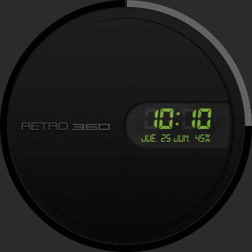 RETRO 360