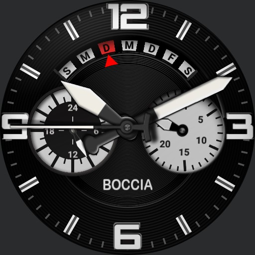 Mjo2000 My Boccia