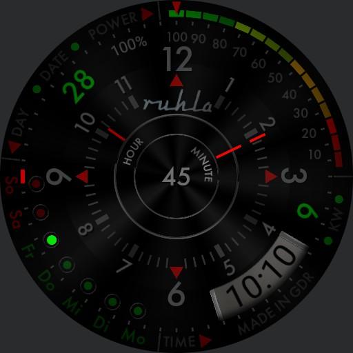 Ruhla Sport Chrono xtreme Final Version Copy