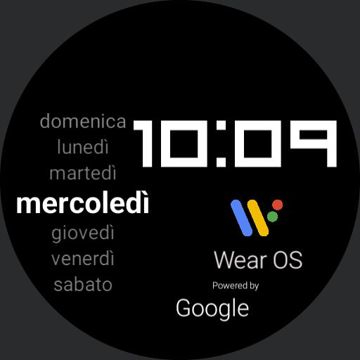 Wear OS AG Android