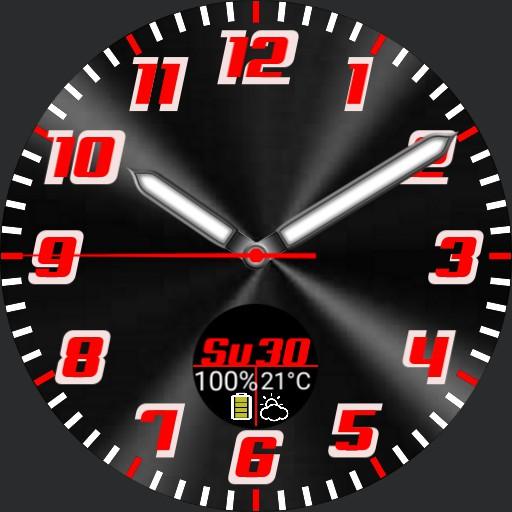 Watch No 5 V2