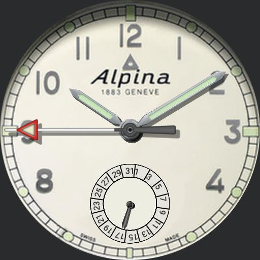 Ntv-Alpina