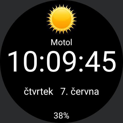 Annt Watch