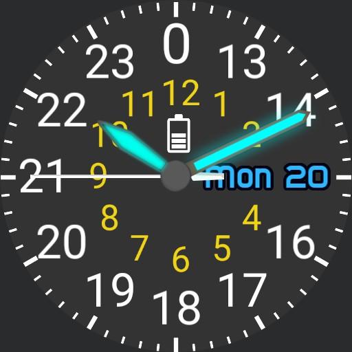 24 hours Copy