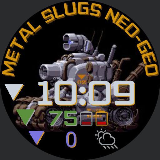 METAL SLUG NEO-GEO