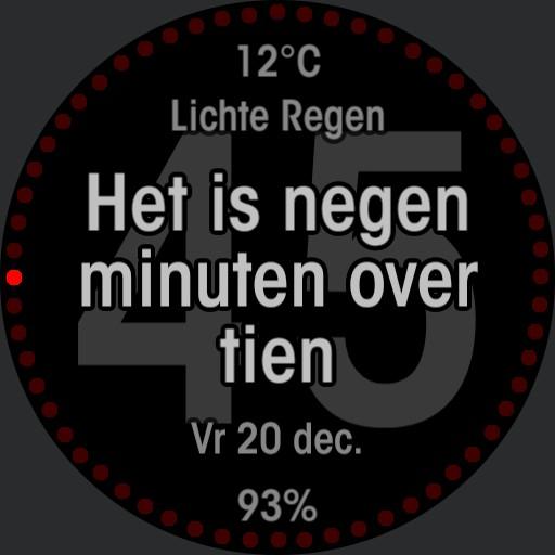 Tell time v2.1