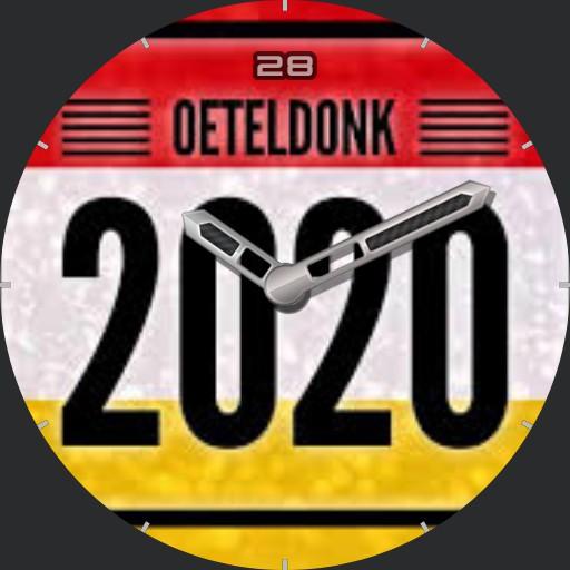 Oeteldonk 2020