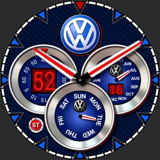 VW Moola