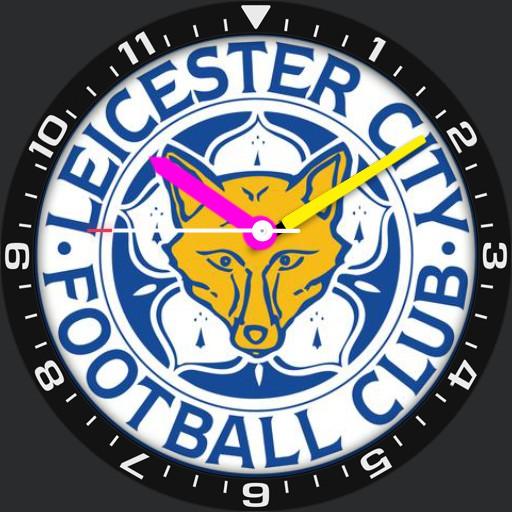 LCFC Classic
