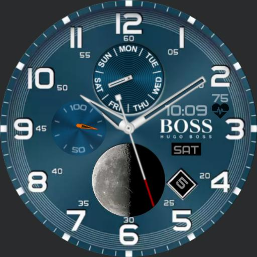 Hugo Boss Connected  H2