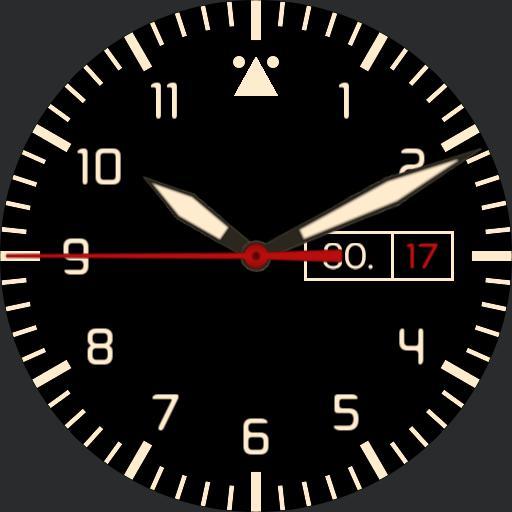 Flieger B-Uhren 3-in-1 v4.1 Copy