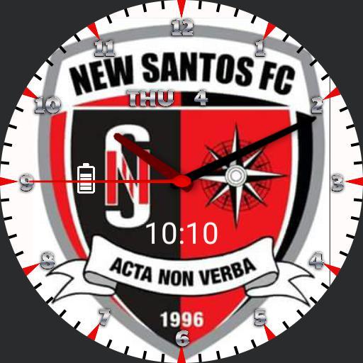 New Santos Copy