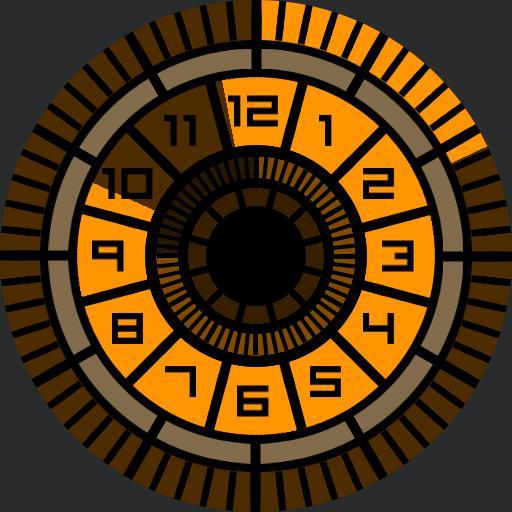 An Ring Shield KDB ver01