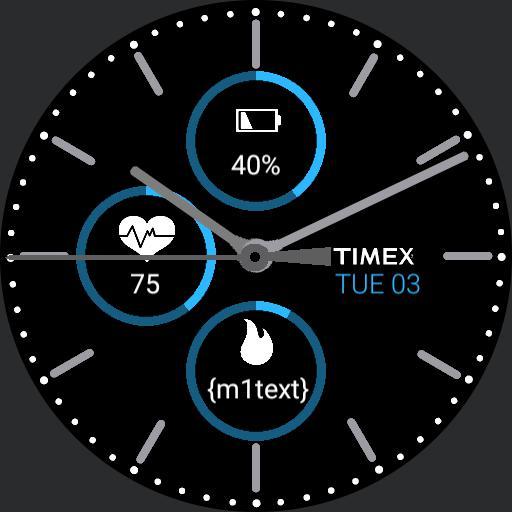 Timex Fairfield Style 2