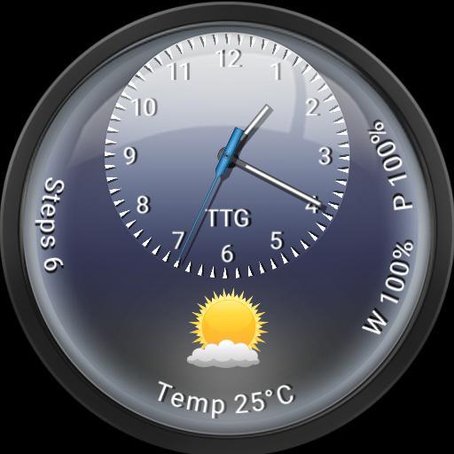 TTG Coblue