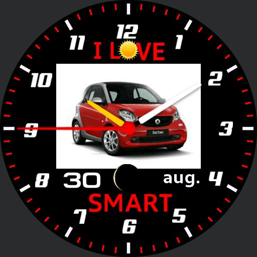 SMART 453 FORTWO