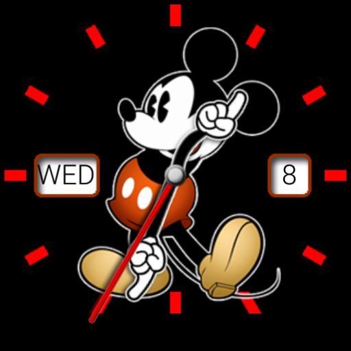 Mickey 360 Dark
