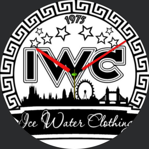 ice water clothing