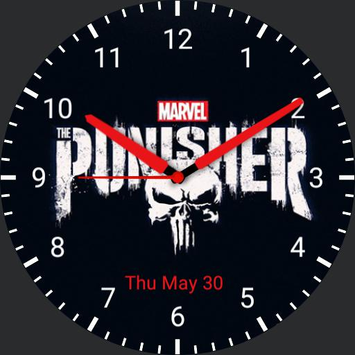 the punisher Copy
