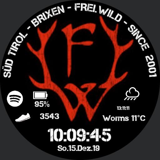 Frei.Wild 3