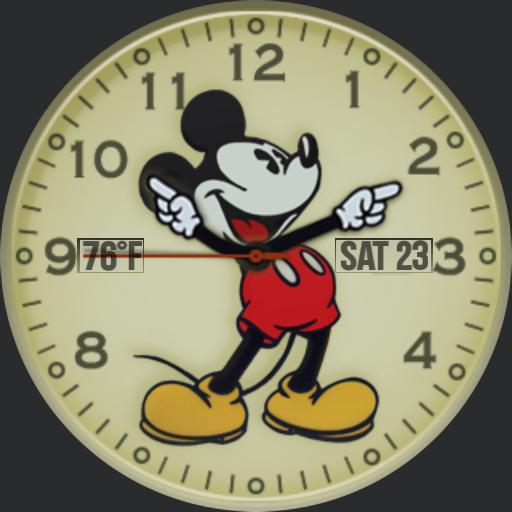 Mickey Final