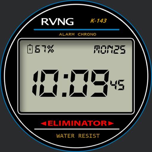 RVNG Eliminator