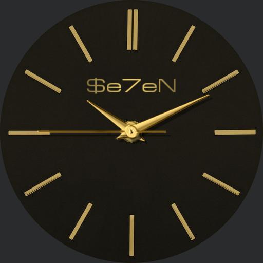 Elegant Se7eN