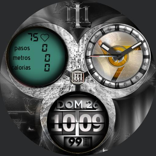 LiMon 50
