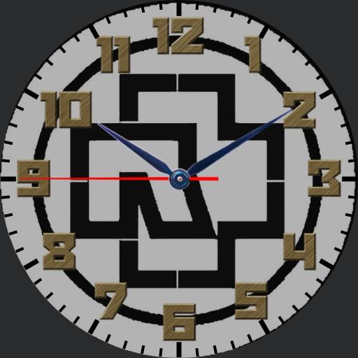 Rammstein Watch