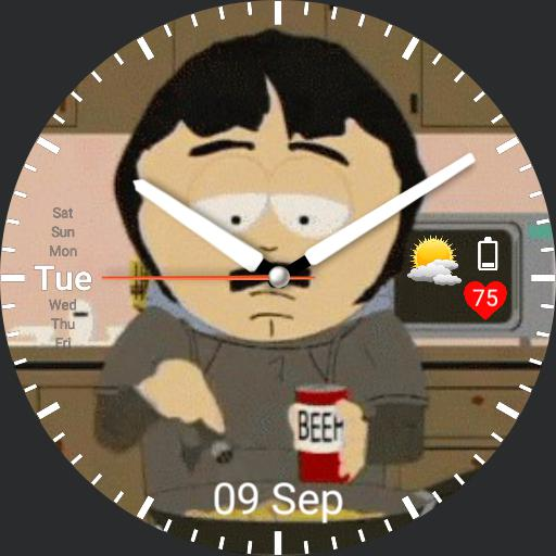 Randy Marsh South Park