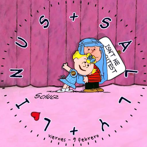 Linus  Sally - I got a crush on You