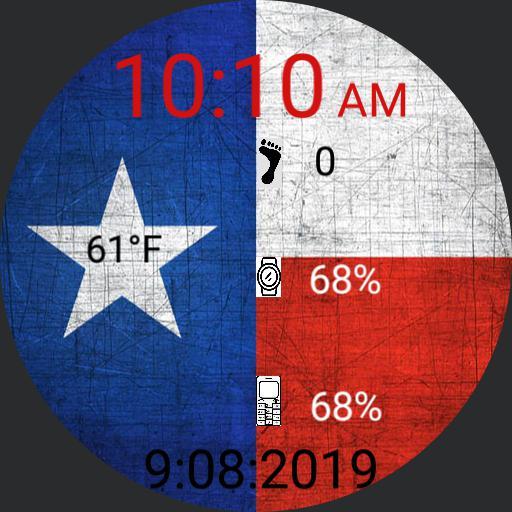 Texas Copy