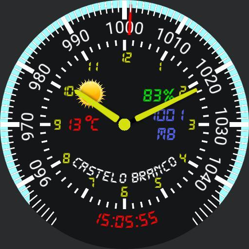 Baro Watch